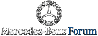 Mercedes Benz Forum