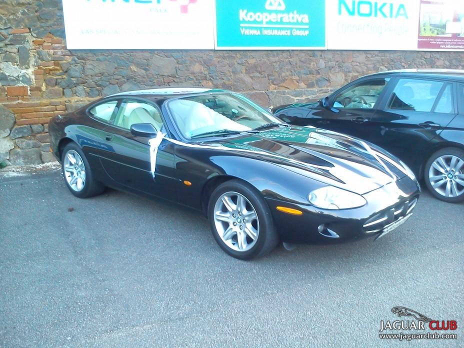 Auto | Jaguar Club