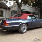 Jaguar XJS 1990. Výborný stav