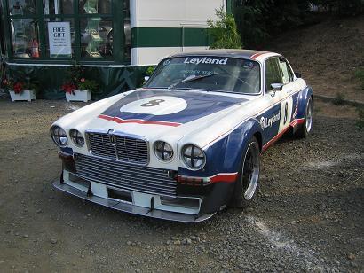 Jaguar Broadspeed