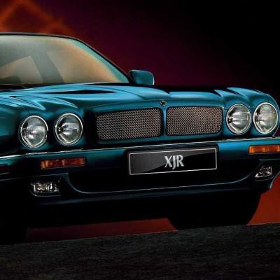 Jaguar XJ-X300