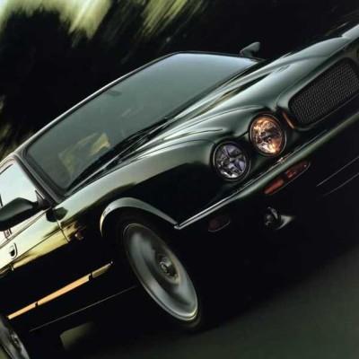 Jaguar XJ-X308