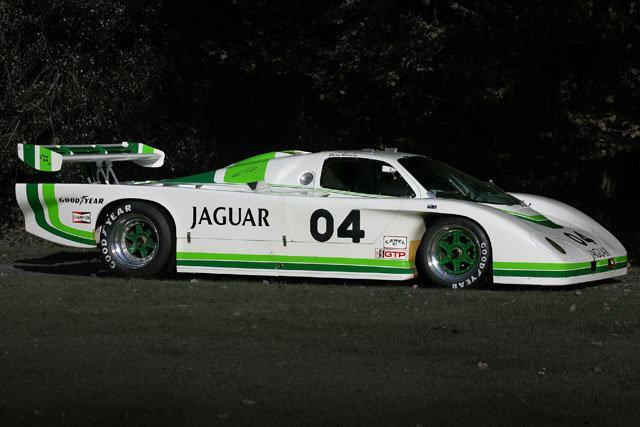 Jaguar XJR-5