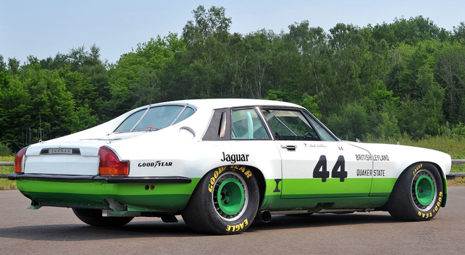 Jaguar XJS Group 44