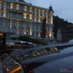 11. Karlovy Vary - mezinárodní sraz