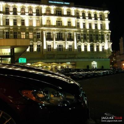 22. Karlovy Vary III. mezinárodní sraz