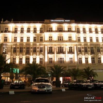 27. Karlovy Vary IV.