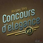 43. Karlovy Vary 6. Concours d'elegance