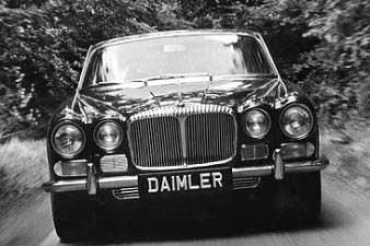 Daimler Sovereign 1S