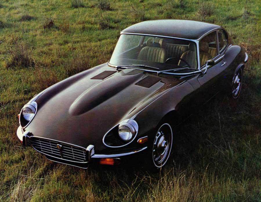 Jaguar E-Type III