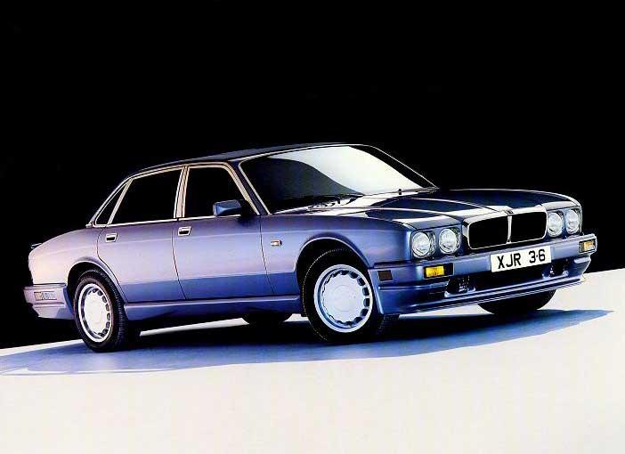 JaguarSport XJR 3.6