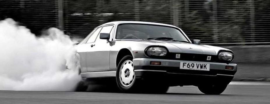 JaguarSport XJR-S 5.3