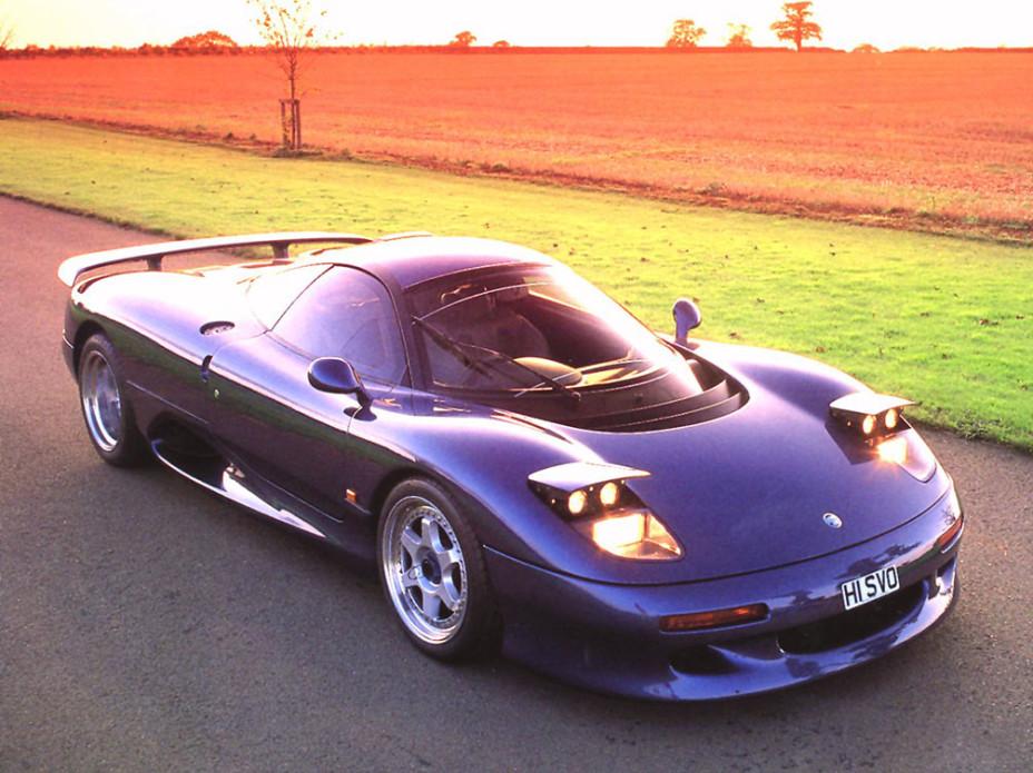 JaguarSport XJR-15