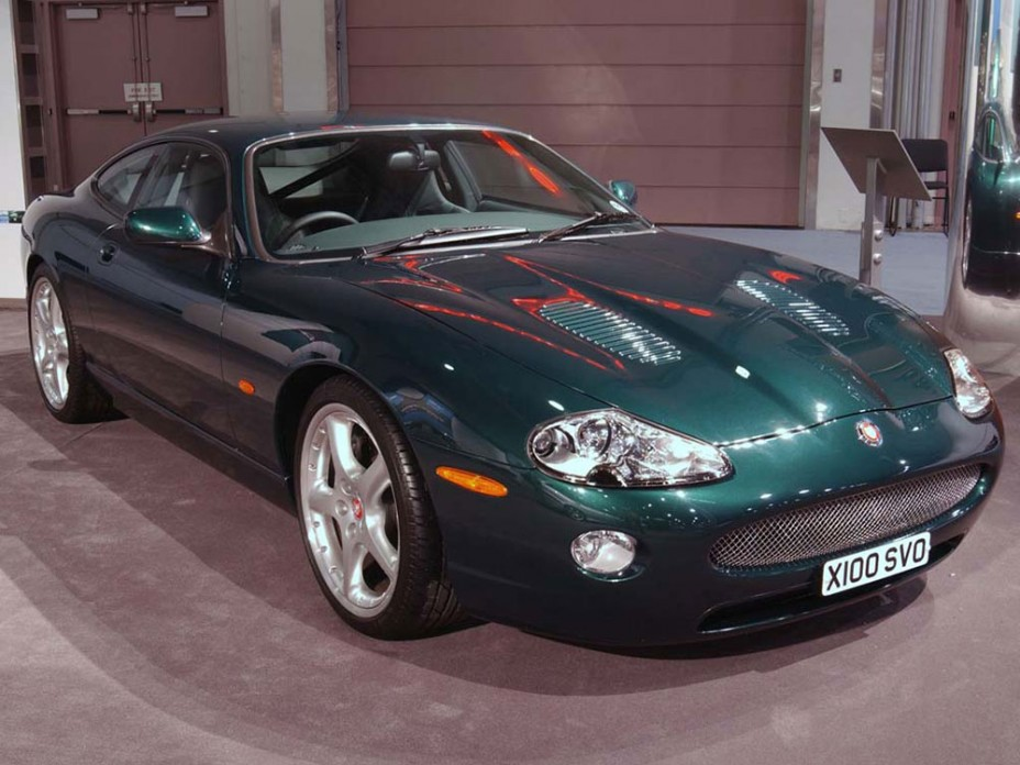 XKR-R