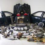 Jaguar S Type veškeré ND