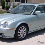 Jaguar S Type 2003 V6 3L 98000km / 75000