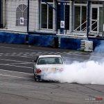 XJR Bestie Race Car