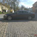 Jaguar XF 2.7D, 152Kw, LUX, Automat, DPH, 2009
