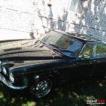 Jaguar xj6 generace II 1979