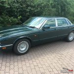 Jaguar XJ6 X300 4.0L SOVEREIGHT