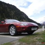 Prodám Jaguar XK8 Coupe Coventry