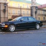 Jaguar XJ8 Long