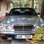 Jaguar XJ12 HE, 1985