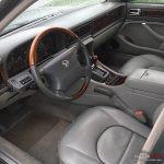 Jaguar Daimler DOUBLE SIX 6.0 V12