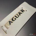 """Koupím písmeno """"J"""" z loga Jaguar"""