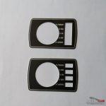 XJ 12 a XJ6 Serie III - Kryt vypínače světel a klíčko zapalování