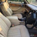 Daimler XJ81 V12 6,0 maximální konfigurace, 985 kusů