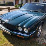 Jaguar XJR (X308)