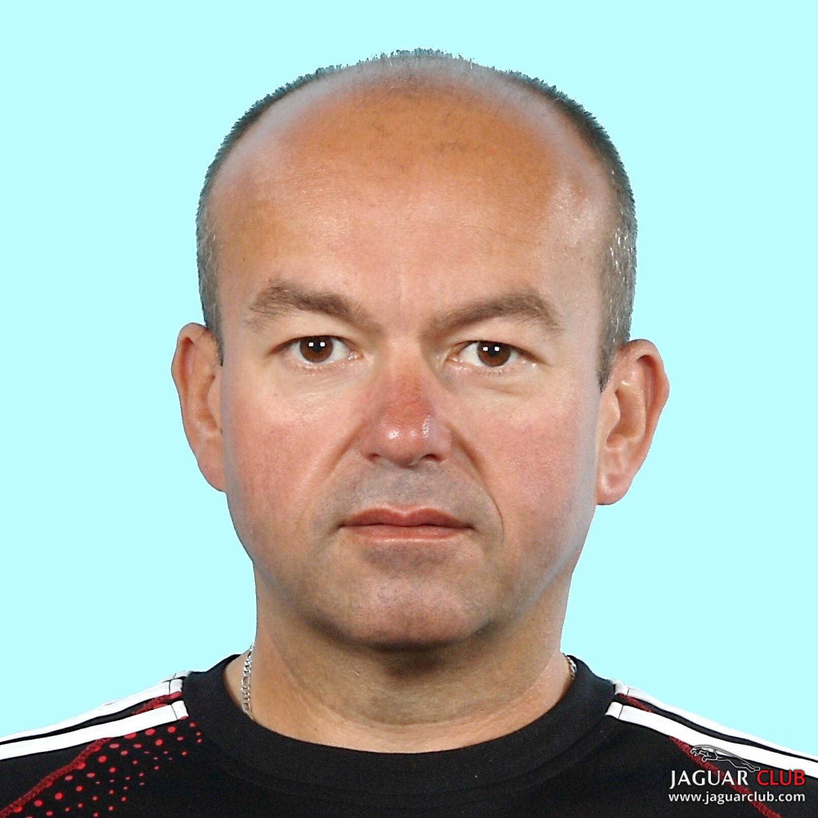 Michal Šteňo