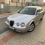 Jaguar S-Type 2.7d najeto 150tis. perfektní stav