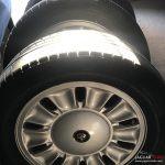 """ALU 16"""" Daimler X300, XJ40"""