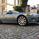 Prodám Jaguar XK 2007