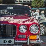 Jaguar XJ12 5.3 Litre 1.Serie 1973