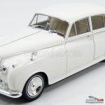 1:18 Rolls-Royce Silver Cloud II (1960) - Minichamps