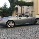 Jaguar - XK 2007