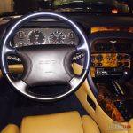 Aston Martin DB7 Volante 3.2 Supercharged