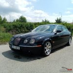 Prodám Jaguar S-Type 3.0 176kW