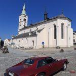 Jaguar XJ-S V12 H.E. r.v. 1988