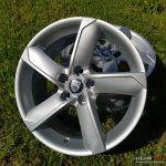 Nové Alu disky Fondmetal Jaguar R17