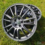 Nové Alu disky Fondmetal Jaguar R19