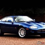 "Predám sadu 18"" diskov Double Five / Supercharged (5x120,65) na Jaguar XKR"